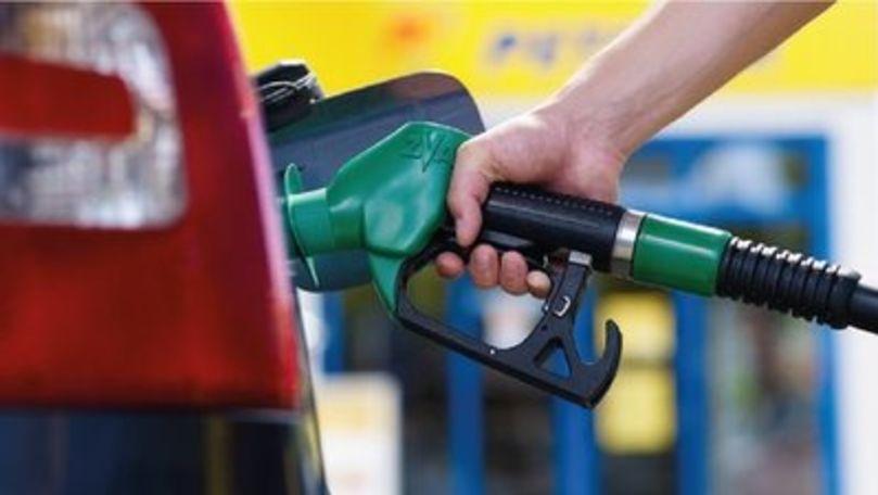 ANRE a aprobat metodologia de calcul a prețurilor la carburanți