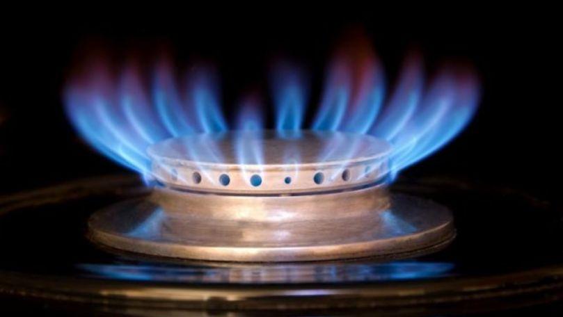 Cu cât ar putea crește prețul gazelor naturale importate din Rusia