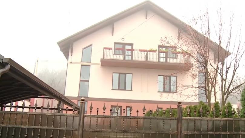 Cum arată biroul din vila lui Ion Chicu în care s-a autoizolat premierul