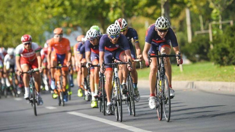 Cursă de ciclism pentru a susţine o cauză nobilă: Ce spun participanții