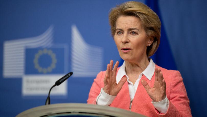 UE va livra peste 200 de milioane de doze de vaccin ţărilor sărace