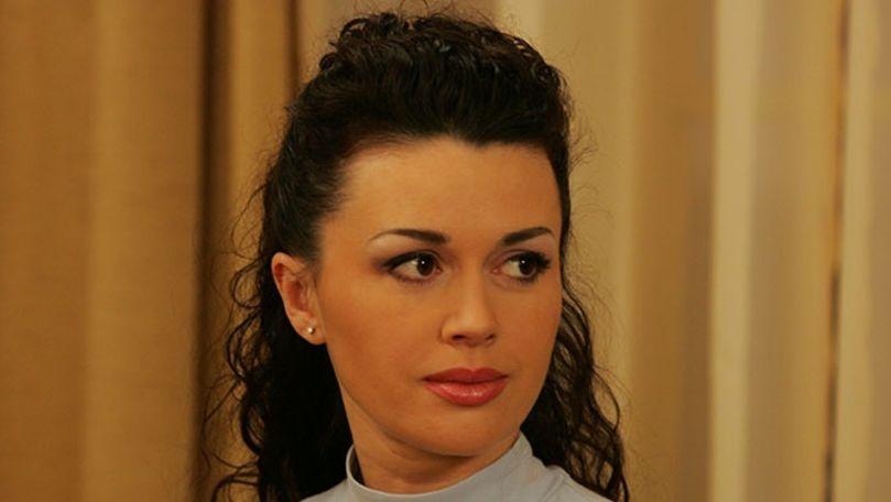 Presa: Tumoarea Anastasiei Zavorotniuk nu poate fi operată