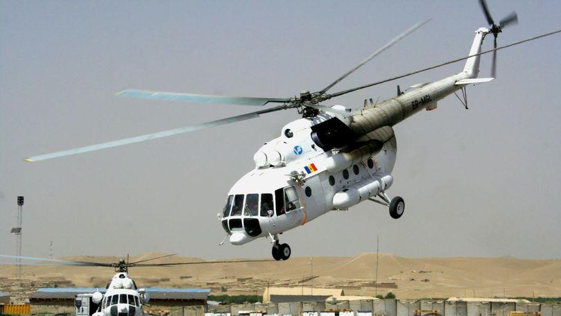Dodon: Piloții moldoveni din Afganistan au fost eliberați