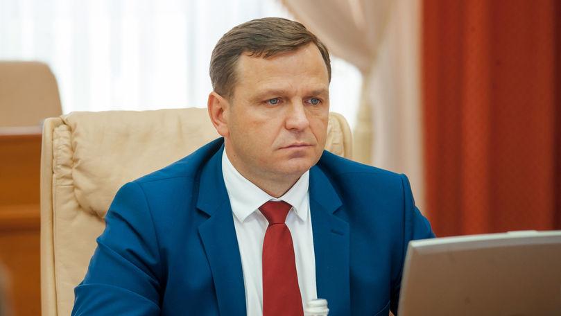 Năstase: În Republica Moldova niciodată nu ești în siguranță