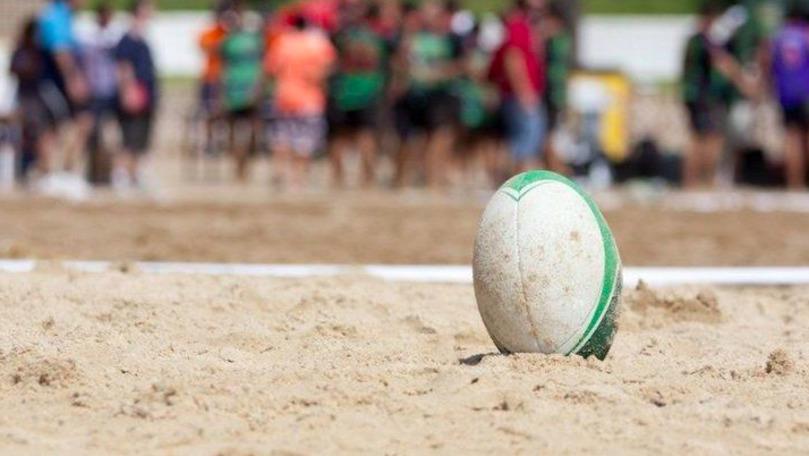 Moldova va găzdui în premieră o etapă a Campionatului European de rugby pe plajă