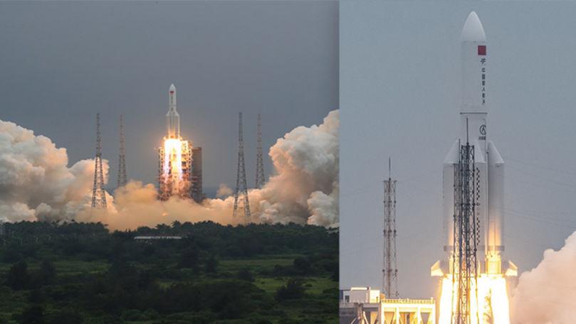 China, criticată de NASA din cauza rachetei: Neglijență în administrare
