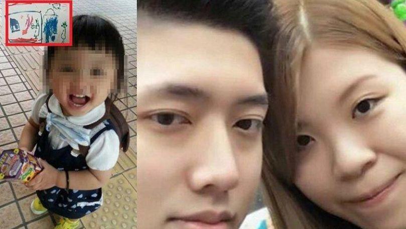 China: Fetiță, bătută, înfometată și torturată până la moarte de părinți