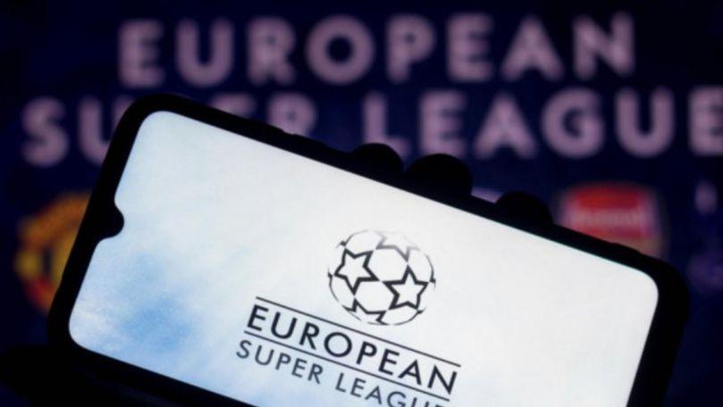Super Liga a fost suspendată: 7 cluburi fondatoare s-au retras
