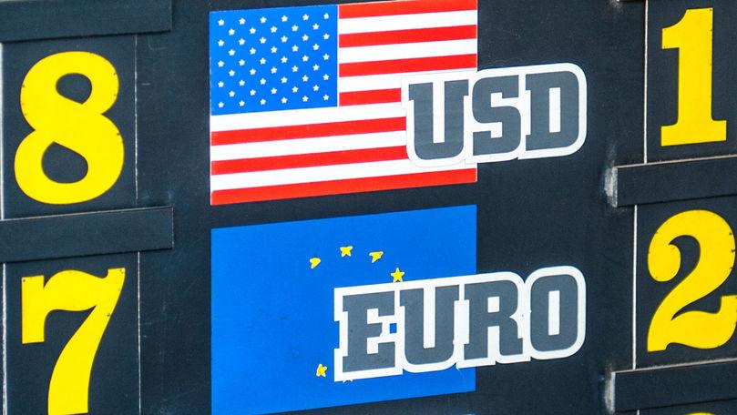 Curs valutar 10 iunie 2021: Cât valorează un euro și un dolar
