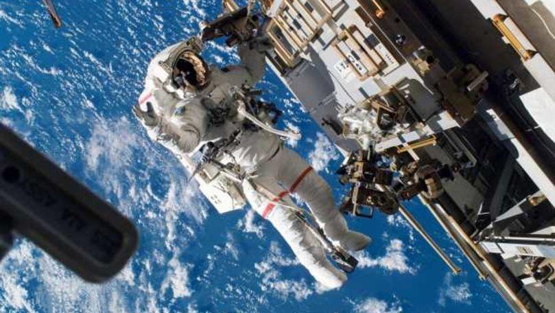Cine a făcut experimente militare pe Staţia Spaţială Internaţională