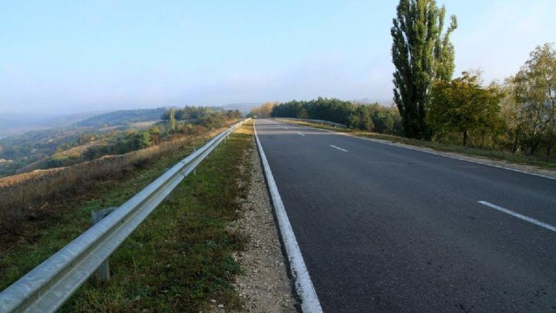 Proiectul de reabilitare a drumurilor din Moldova, extins până în 2024