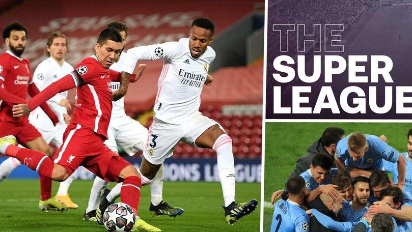 Răsturnare de situație: 4 cluburi vor retragerea din Super Liga Europei