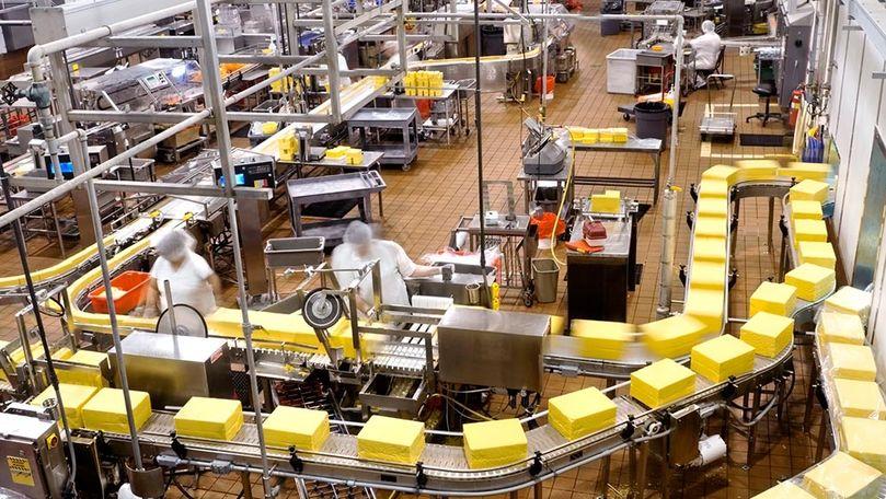 Producția industrială din R. Moldova a crescut în primele luni din 2021