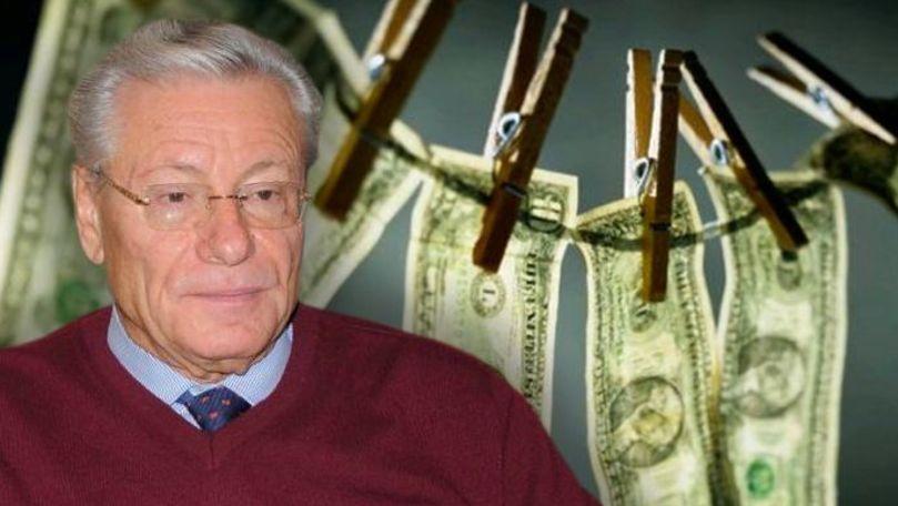 Frauda bancară: Decizie în privința lui Lucinschi și alți 5 acționari Unibank