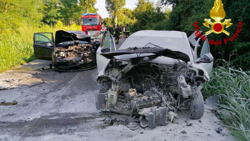 Un copil de 8 ani din R. Moldova a murit într-un accident rutier în Italia