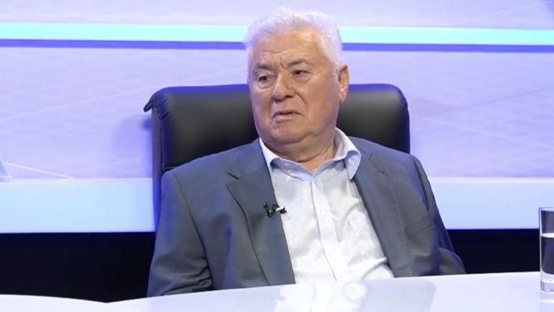 Voronin dezvăluie o persoană cu pensie de 400.000 de lei în R. Moldova