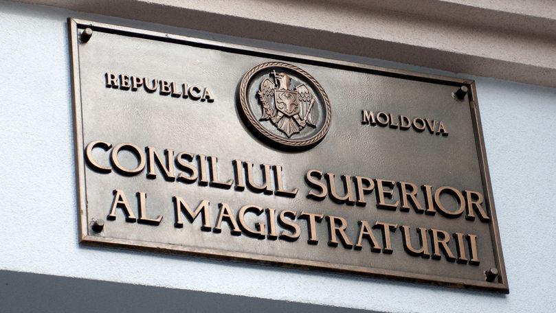 21 de judecători candidează pentru funcția de membru al CSM
