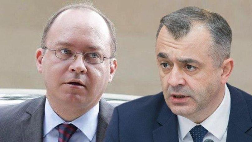 Ministru român, despre postarea lui Chicu: Profundă lipsă de respect