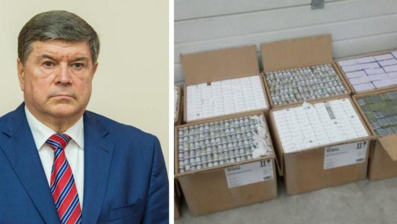 Dosarul anabolizantelor: Ce se întâmplă cu fostul ambasador Neguța