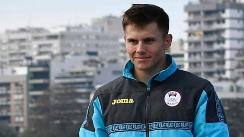Serghei Tarnovschi s-a calificat la Jocurile Olimpice