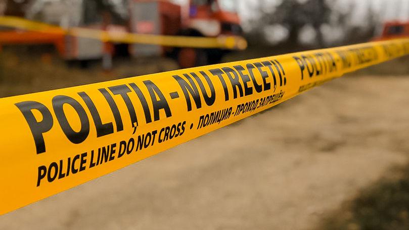 Tragedie la Ocnița: O fetiță de 5 ani a căzut de pe un beci și a murit