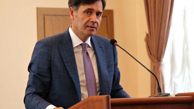 Maia Sandu: Șeful Agenției Proprietății Publice va fi demis