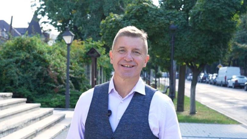 Ambasadorul Marii Britanii, felicitare inedită de Hramul Chișinăului