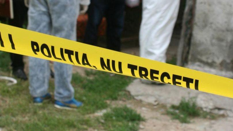 Cadavru în stare de putrefacție, găsit într-o gospodărie din Hâncești