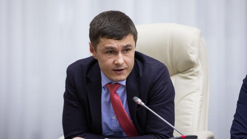 Nagacevschi, după decizia CC: Se inițiază procesul de resetare a CSM