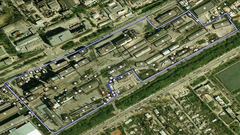 Proiectul Elevatorul Diasporei: Reconfigurarea unui spaţiu industrial