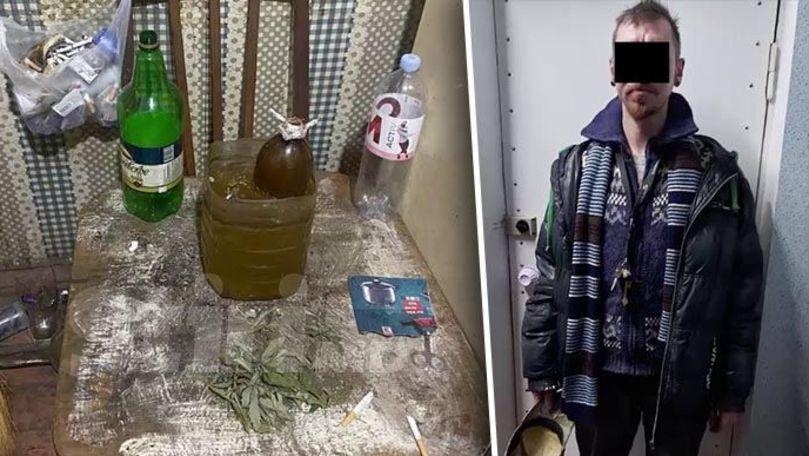 Ce au descoperit polițiștii chemați să aplaneze un conflict la Râșcani