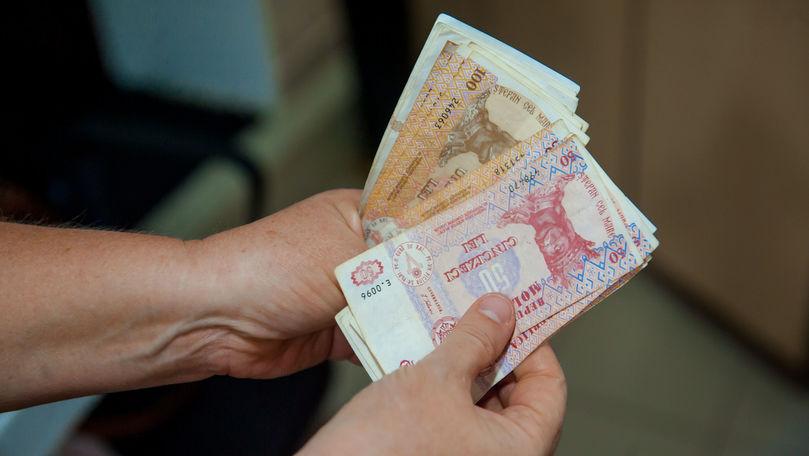 Ministrul Muncii explică de unde vor fi banii pentru majorarea pensiilor