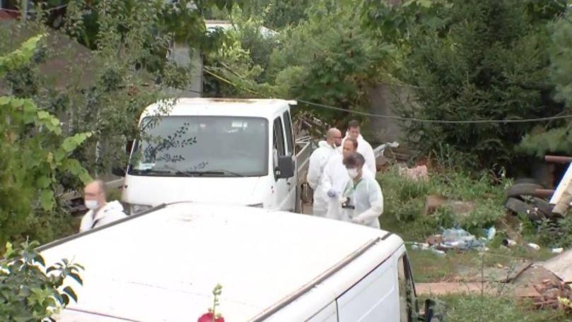 Cazul Caracal: Încă 10 zile de percheziții la casa lui Gheorghe Dincă