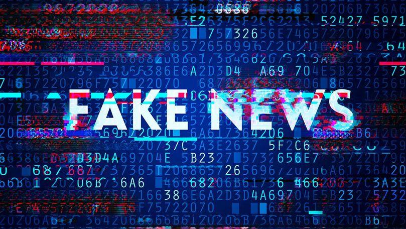 Presupusa știre Jurnal TV precum că toate școlile trec în regim online este falsă