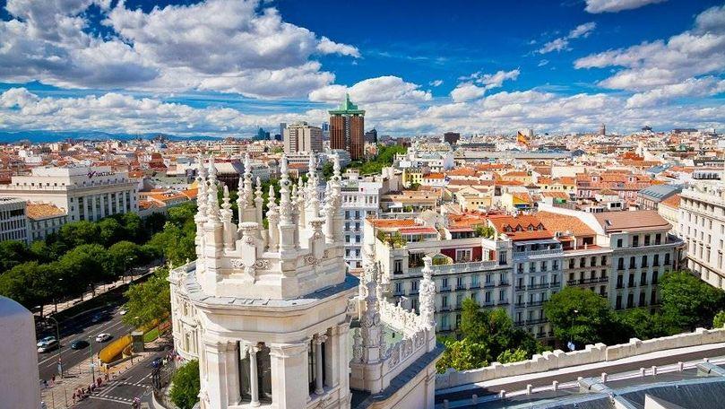 Noi restricții în Spania, din cauza creșterii numărului de infectați