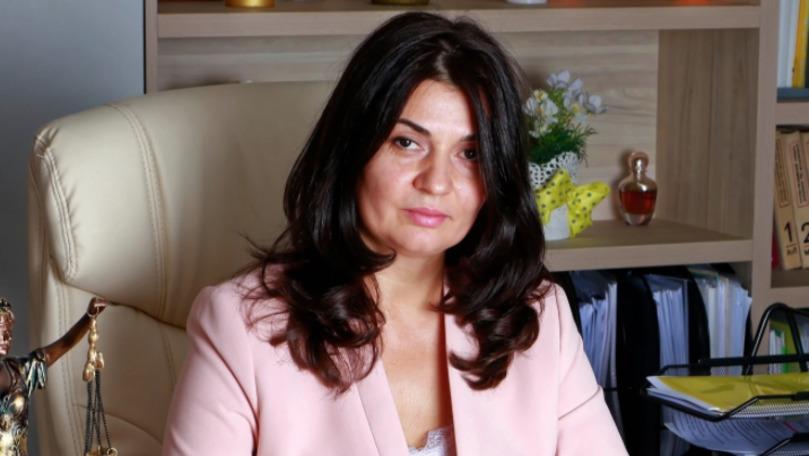 Cine este Natalia Moloșag, noul Avocat al Poporului din Republica Moldova