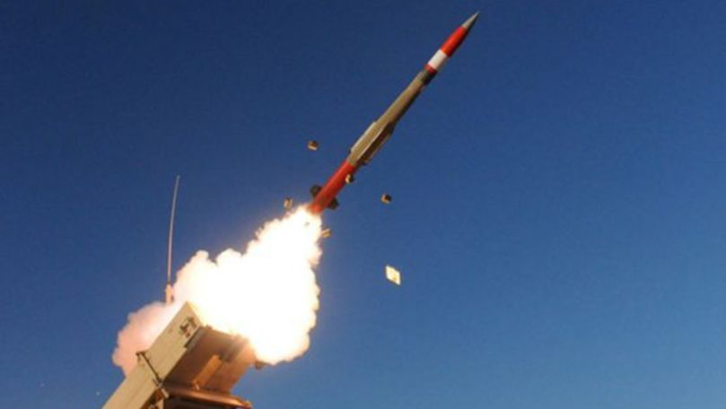 Atac cu rachete asupra unei baze militare din Irak