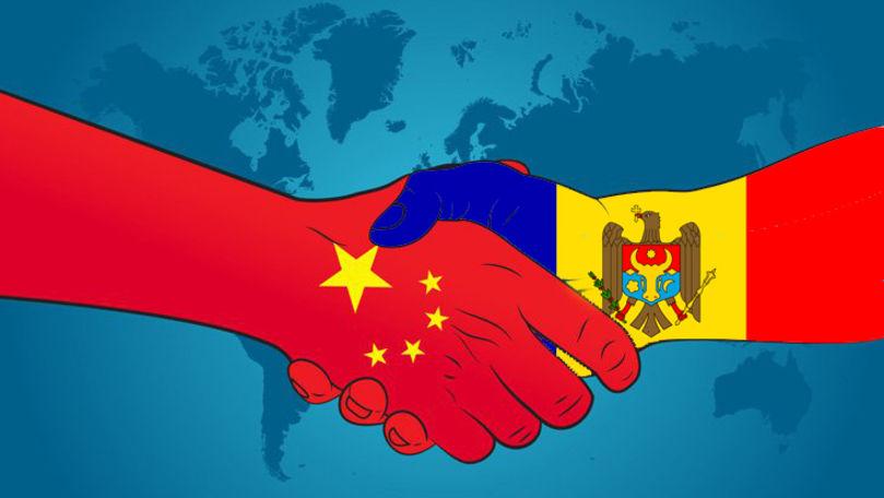 La Chișinău s-a discutat despre acordul de comerț liber cu China