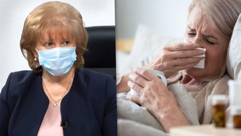 Paradox oficial: Niciun caz de gripă sezonieră înregistrat în R. Moldova