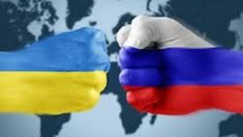 Rusia a interzis importurile de zeci de produse provenite din Ucraina