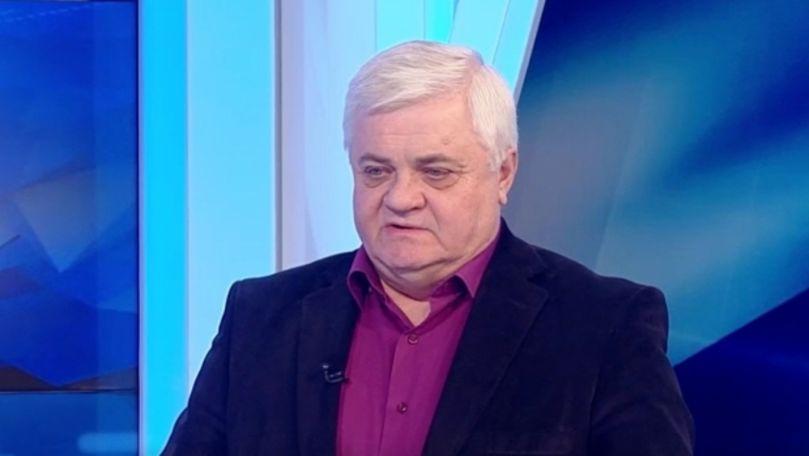 Anatol Ţăranu: Majoritatea primarilor vor trece în tabăra PAS