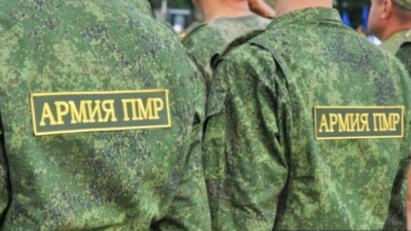 Presa: Cine l-a împușcat mortal pe tânărul din armata transnistreană