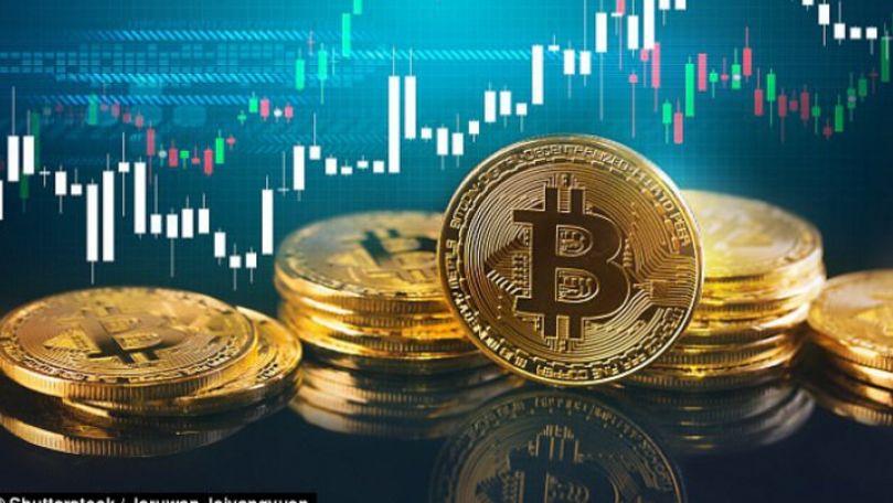 Febra bitcoin revine: Moneda digitală ar putea rivaliza cu aurul