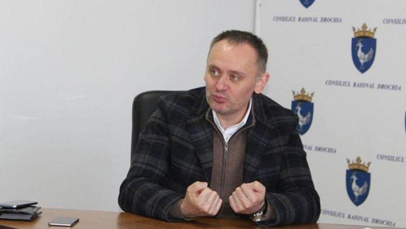 Dragancea are o nouă funcție: Unde activează ex-consilierul lui Chicu