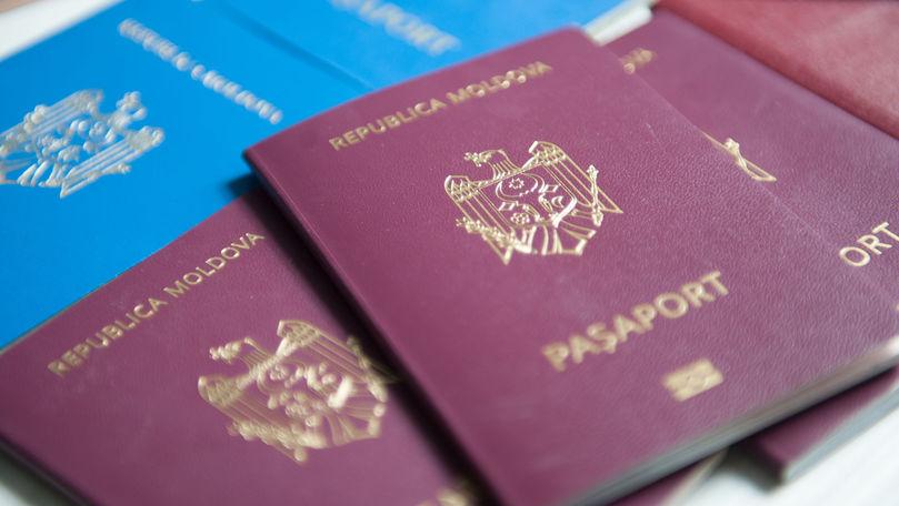 Pretinsa spioană arestată la Moscova a renunțat la cetățenia R. Moldova