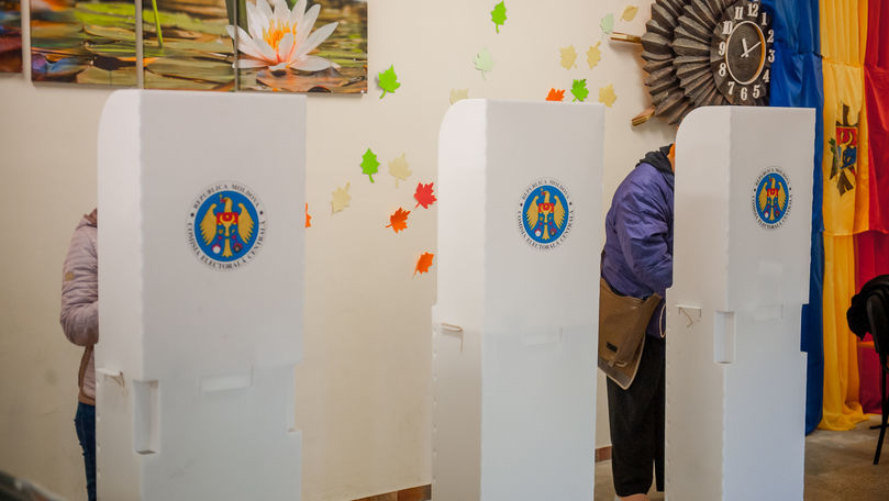 ONG-urile condamnă decizia de a deschide 146 secții de vot în diasporă