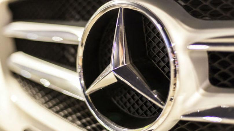 Alerta șefului Daimler: Realitatea e mult mai dură decât ne așteptam