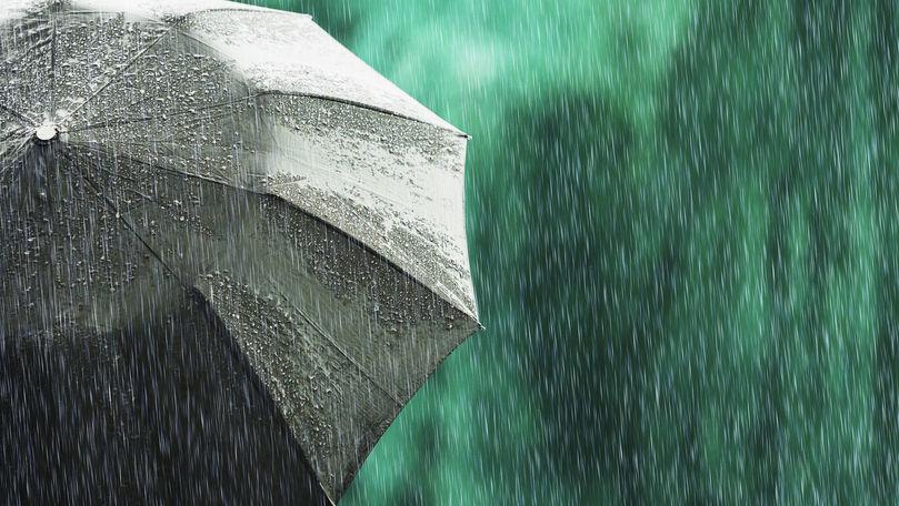 Meteo 24 septembrie 2021: Vremea se încălzește. Ploi și maxime de +20°C