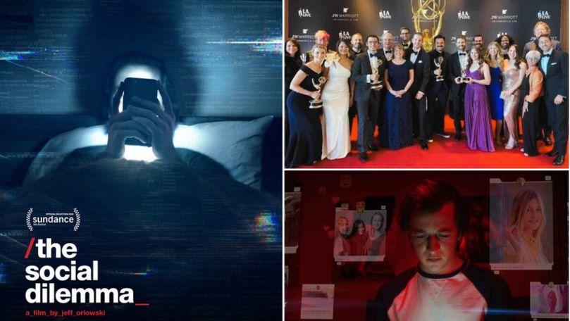 Un documentar la care au lucrat și 2 moldoveni a luat Primetime Emmy
