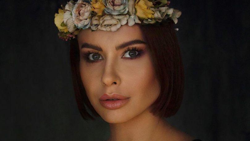 Natalia Barbu urmează să devină mămică: Mesajul interpretei
